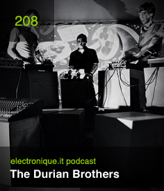The Durian Brothers