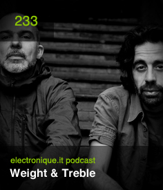 Weight And Treble