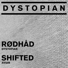 Dystopian Night Showcase with RODHAD & SHIFTED at Dude Club