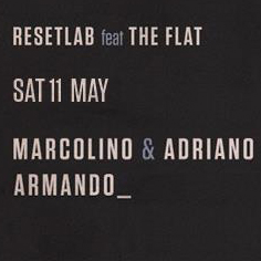 Reset Lab feat. The Flat at Atelier Montez