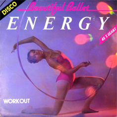 Beautiful Ballet - Energy