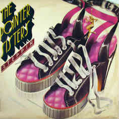 Pointer Sisters - Steppin