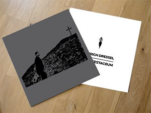 Mons Testaceum Vinyl