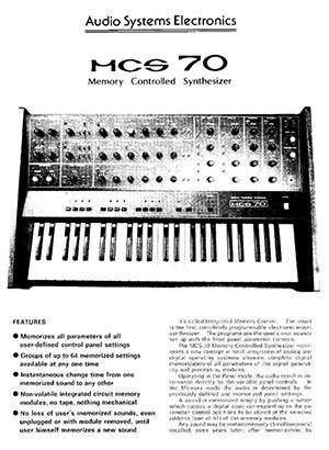 MCS70