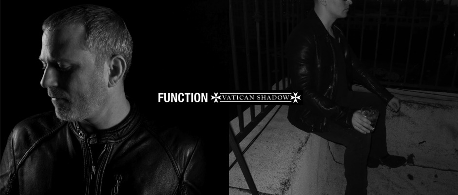 Function & Vatican Shadow