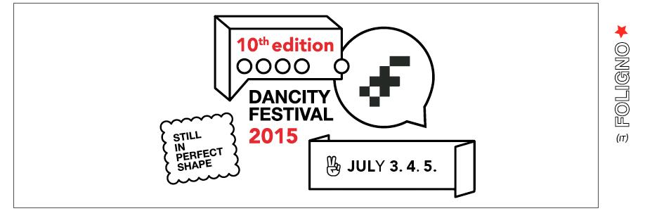 Dancity Festival 2015