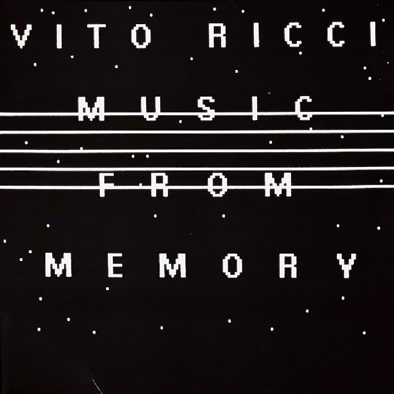 Music From Memory