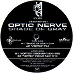 Optic Nerve ‎– Shade Of Gray