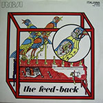 The Group ‎– The Feed-back