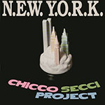 Chicco Secci Project – N.E.W. Y.O.R.K.