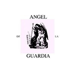 Angel de la Guardia – Street Blessing Ep