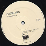 Classic Man – Lounge Sessions EP