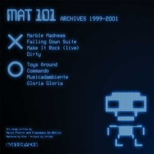 MAT101 ‎– Archives 1999-2001