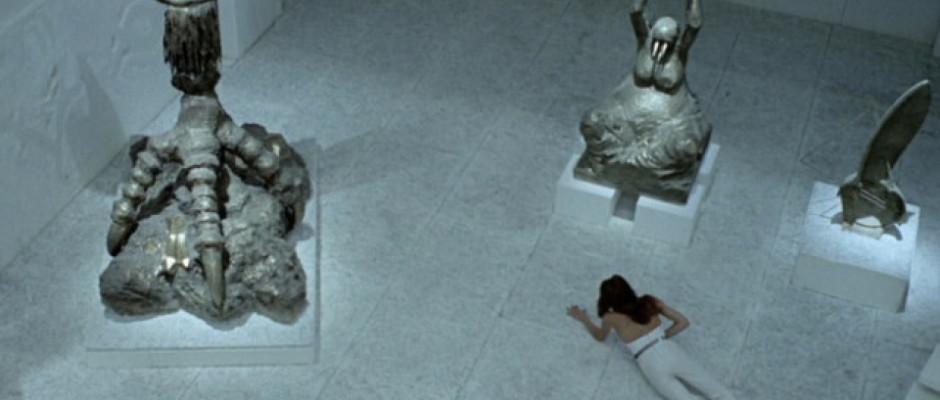 Ennio Morricone - L'Uccello Dalle Piume Di Cristallo 2