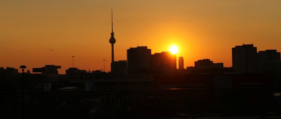 Steffi - Power Of Anonymity (Berlin)