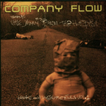 Company Flow – Little Johnny From The Hospitul (Breaks End Instrumentuls Vol.1)