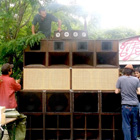 TROPIC DISCO SOUND SYSTEM