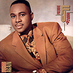 Freddie Jackson ‎– Do Me Again