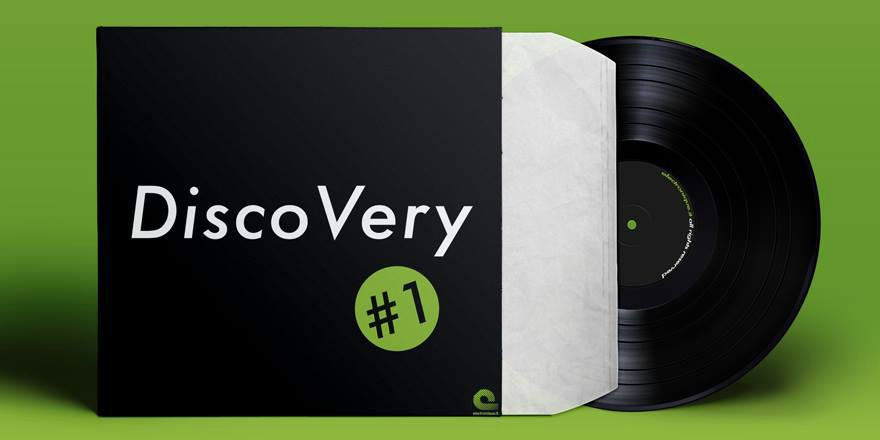 DiscoVery #1: Sonor Music Editions