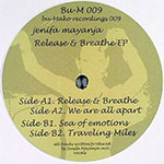 Jenifa Mayanja – Release & Breathe EP