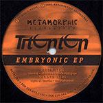 Titonton – Embryonic EP